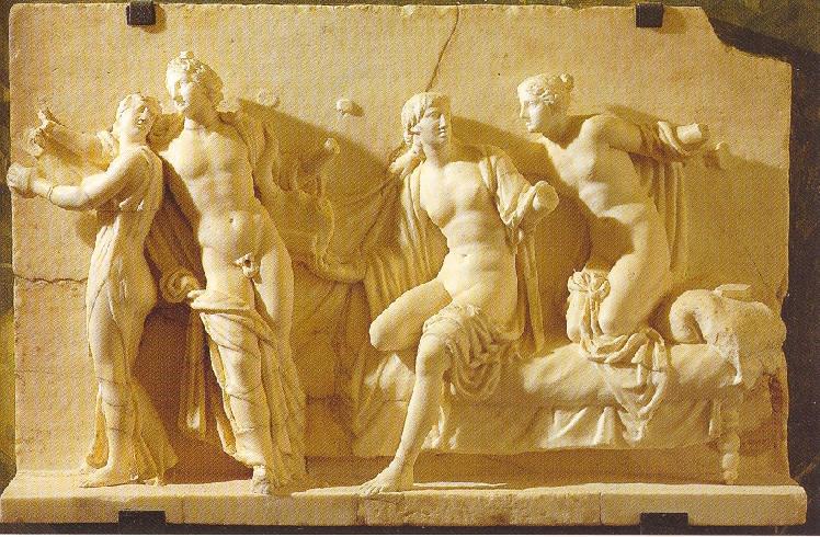 Les Gobelins Les Gobelins Скатерть Art Nouveau Lily (160х280 см)